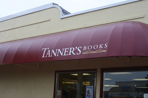 Tanner's Books - Sidney Booktown