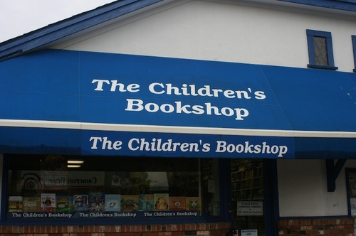 The Children's Bookshop - Sidney Booktown